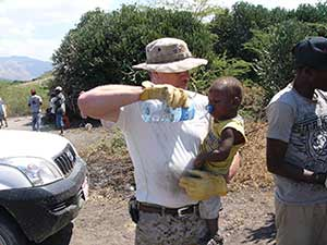 Group Missions Photo Haiti